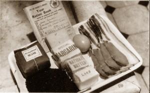 rationing