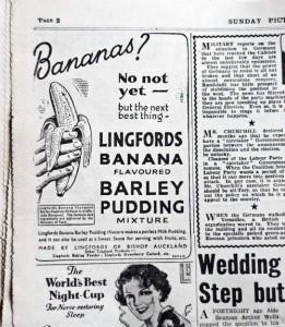 wartimebanana-advertisement