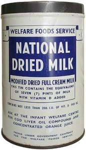 driedmilk
